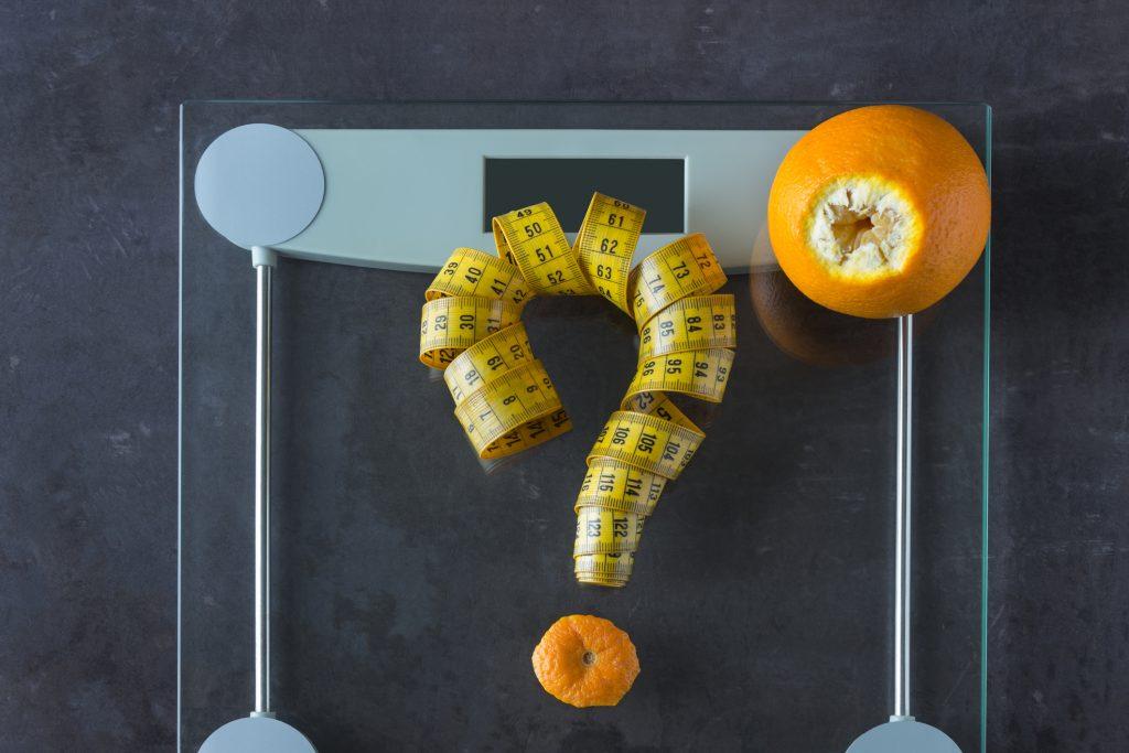 prevenire l'obesità